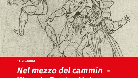 Einladung Dante-Veranstaltung