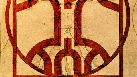 Vitruvian Tree