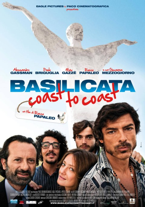 Basilicata: Coast to Coast