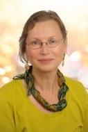 Foto von Angelika Gleisberg