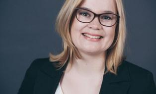 Foto von Frau PD Dr. Beatrice Schuchardt