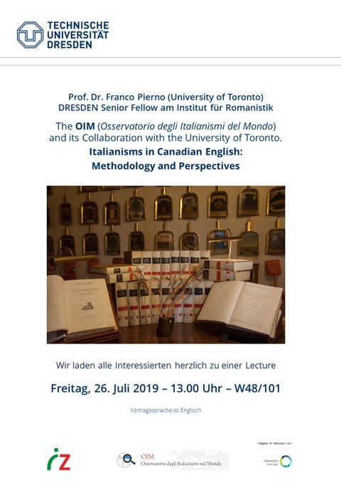 LecturePierno2019