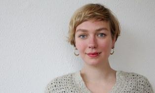 Portraitfoto von Berit Weingart