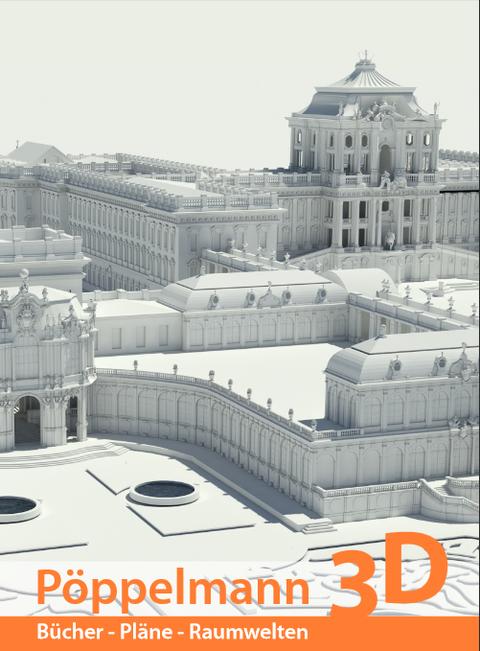 Vortragsprogramm Pöppelmann 3D