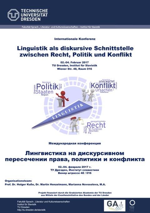 Rechtslinguistik