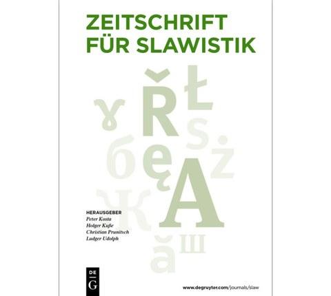 Zeitschrift_für_Slavistik_cover
