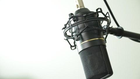 podcast_micro