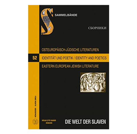 Osteuropäisch-jüdische Literaturen