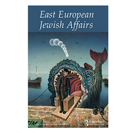 East European Jewish Affairs