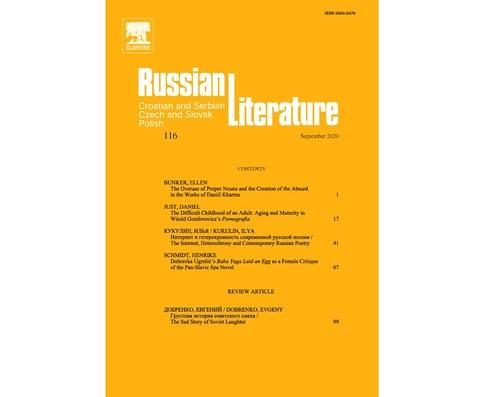 Russia – Culture of (Non)Conformity