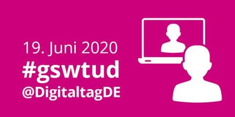 Digitaltag 2020 GSW