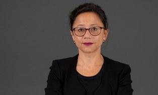 Annette Teufel