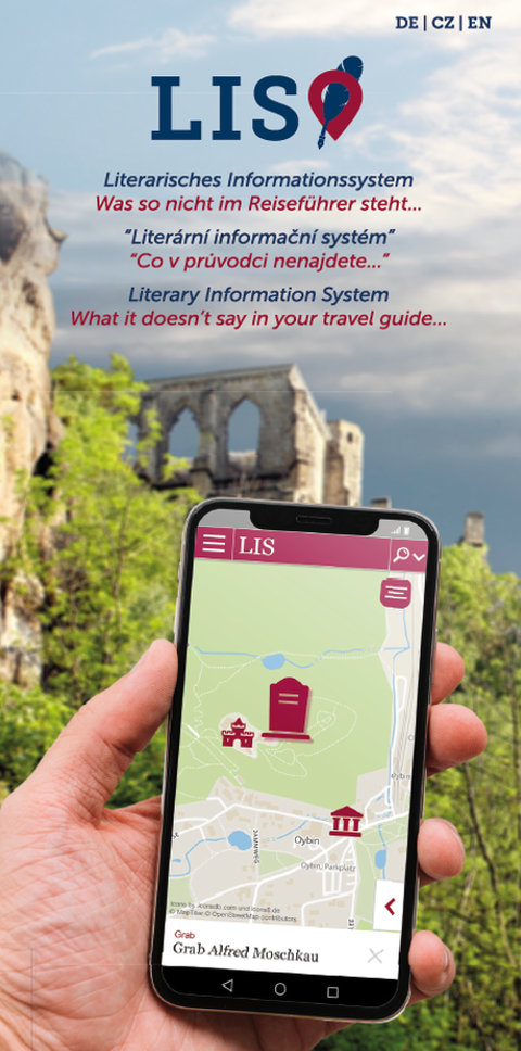 LIS on your mobile device