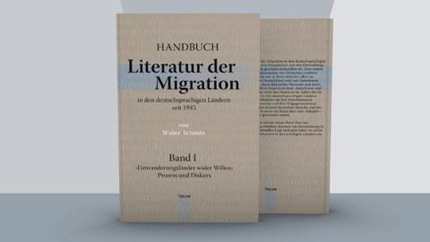Handbuch Literatur der Migration
