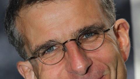 Portrait of Karsten Wesche