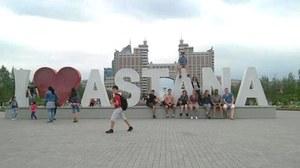 Gruppenfoto Astana
