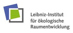 Logo Leibniz Institut für ökologische Raumentwicklung