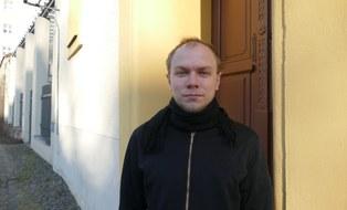 Steve Naumann