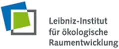 Logo des Instituts für ökologische Raumentwicklung