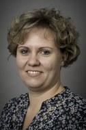 Porträt Peggy Korschelt