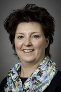 Porträt Heike Effenberger