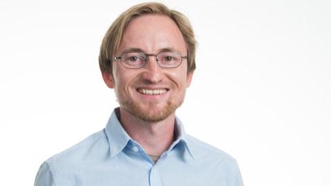 Research Associate Boris Seidel