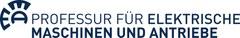 Logo der Professur elektrische Maschinen und Antriebe