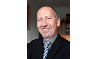 Mitarbeiterfoto von E. Nicol Hildebrand