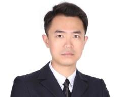 Mitarbeiterfoto von Mingyi Wang