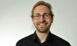 Mitarbeiterfoto von Markus Weihrauch