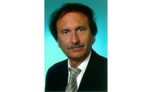 Prof. Wilfried Hofmann