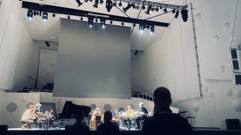 Konzertsaal HfM