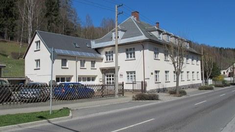Gebäude des IfM
