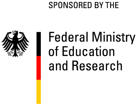 Sponsored by the Federal Ministry of Education and Research - BMBF