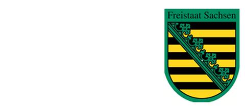 Freistaat_Sachsen Logo