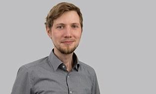 Jonas Weiß