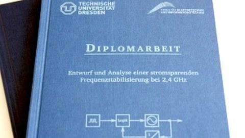 Diplomarbeit