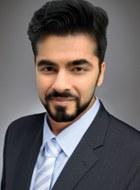 Shaif Grover portrait image