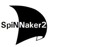 SpiNNaker2 logo