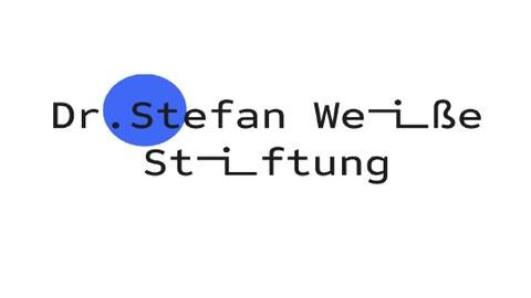 Logo der Dr. Stephan Weiße Stiftung