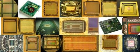 Collage Chipfotos