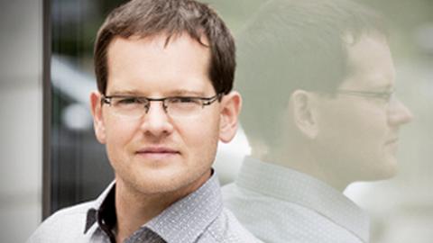 Prof. Dr.-Ing. habil. Christian Mayr