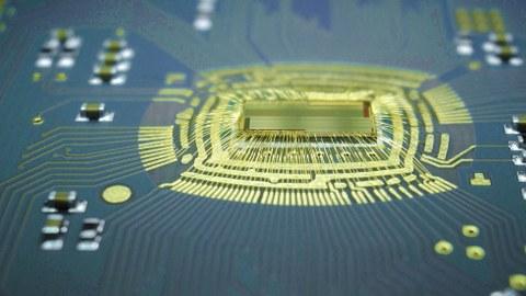 Hochparallele VLSI-Systeme und Neuromikroelektronik