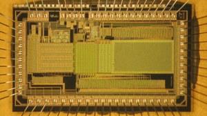 Intergrated Circuit