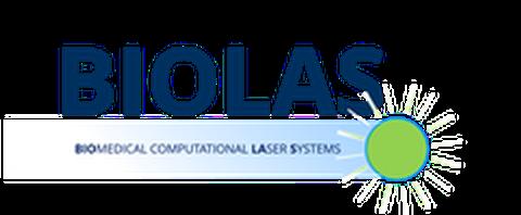 Logo Biolas
