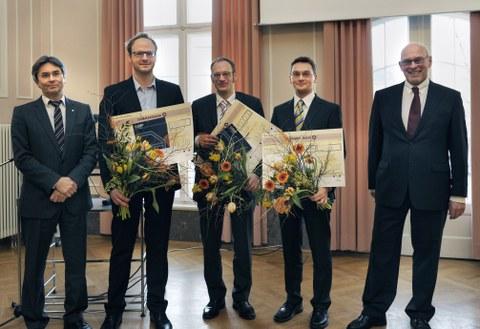 Preisträger Commerzbankpreis