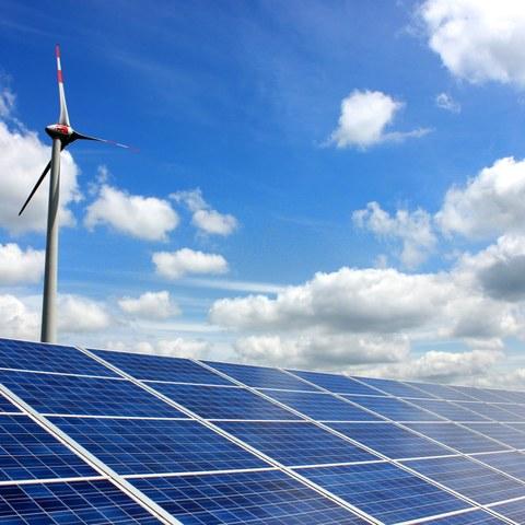 Erneuerbare Energien in Enkenbach-Alsenborn