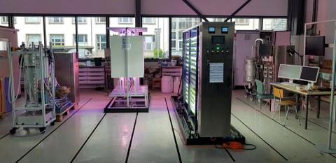 P2O Lab TU Dresden