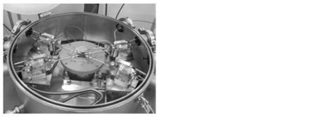 Forschungsdienstleistungen - Elektrische Messtechniken