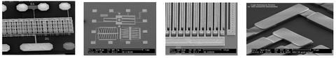 Forschungsdienstleistungen - Verdrahtungstechnologien
